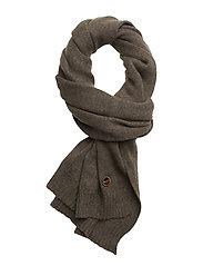 Marpessa scarf - TAUPE