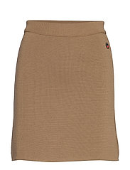 Mattie skirt - CAMEL