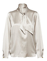 Lacy blouse - PEARL