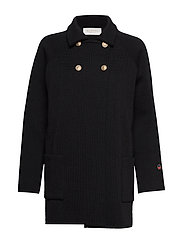 BUSNEL Ada jacket - BLACK