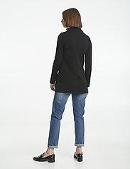 BUSNEL - Victoria jacket - lichte jassen - black - 5
