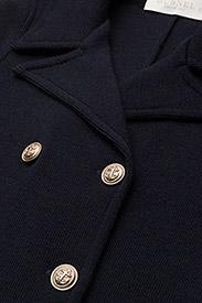BUSNEL - Victoria jacket - lette jakker - marine - 3