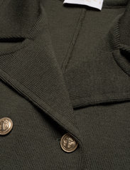 BUSNEL - Victoria Jacket - vinterjackor - khaki green - 2