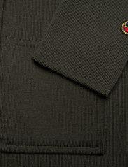BUSNEL - Victoria Jacket - vinterjackor - khaki green - 3