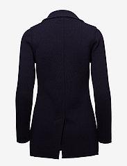 BUSNEL - Victoria jacket - lette jakker - marine - 1
