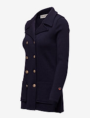 BUSNEL - Victoria jacket - lette jakker - marine - 2