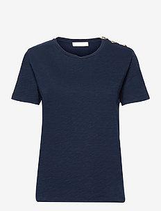 Toulon bis T-shirt - t-shirt & tops - marine