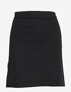 Cecile skirt - BLACK
