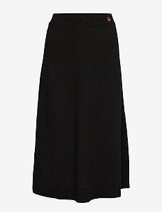 Milia skirt - BLACK