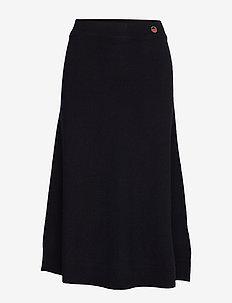 Milia skirt - MARINE
