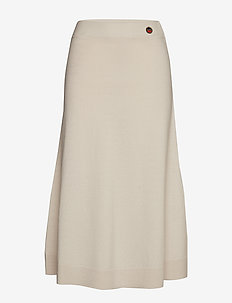 Milia skirt - NOUGAT
