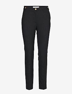 Yvonne trousers - BLACK
