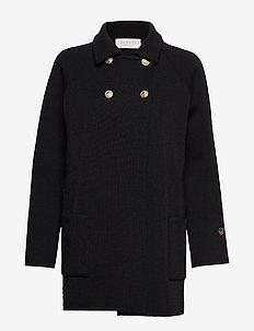 Ada jacket - BLACK