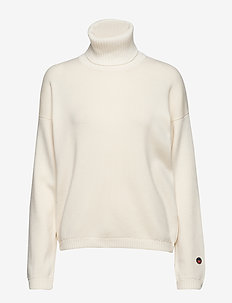 Teresa sweater - OFFWHITE