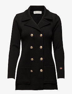Victoria jacket - light jackets - black