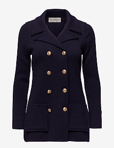 Victoria jacket - light jackets - marine