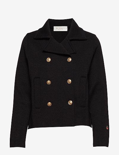 Indra jacket - leichte jacken - black