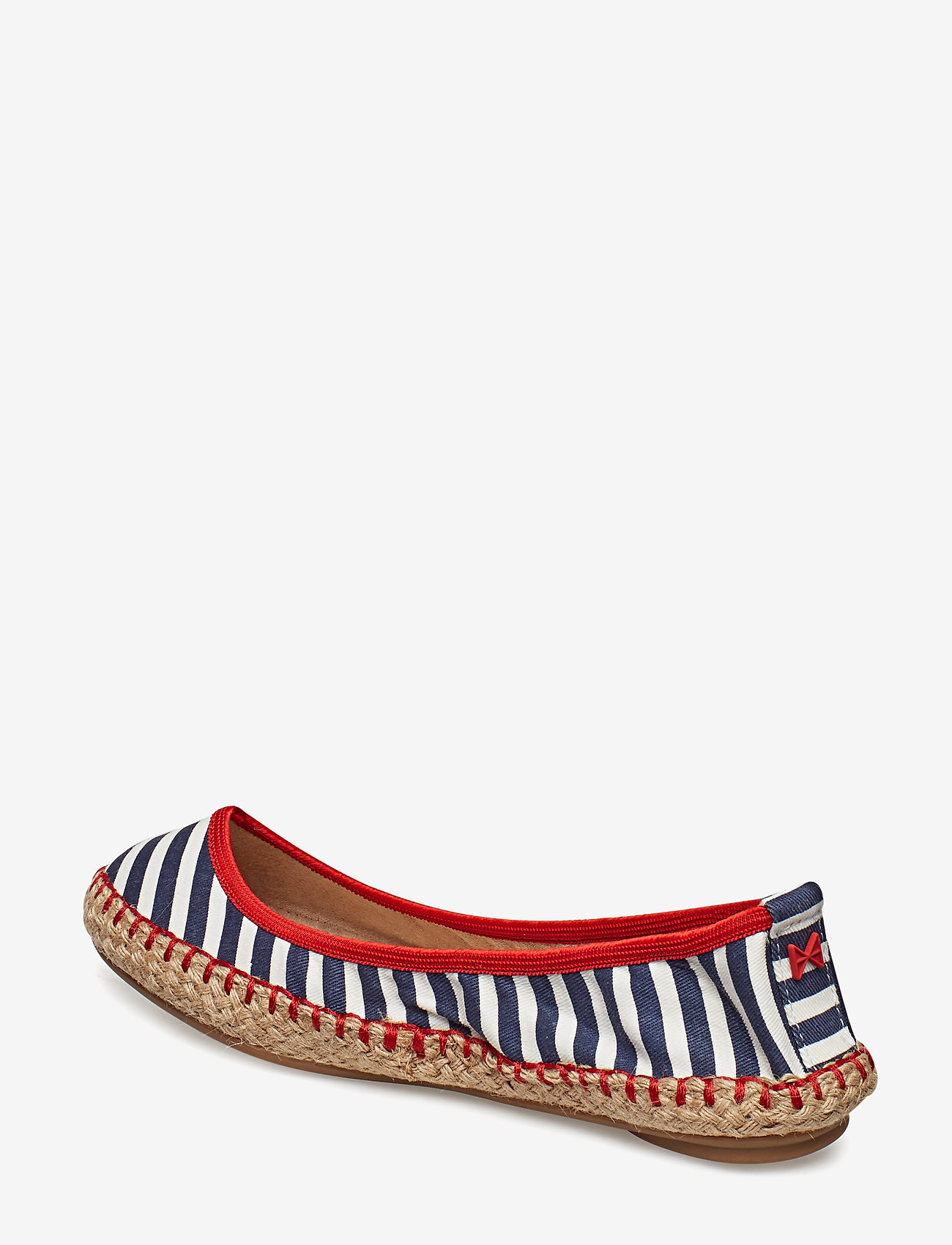 Gigi (Navy/white Stripe) - Butterfly Twists