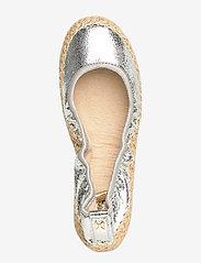 Butterfly Twists - GIGI - ballerinas - cracked silver - 3