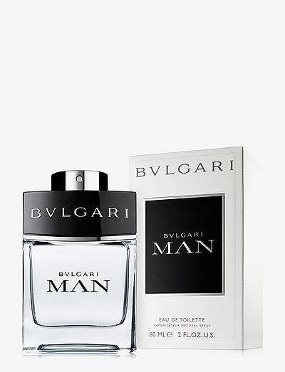 B. MAN EdT 60 ml - CLEAR