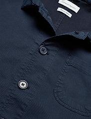By Garment Makers - The Organic Workwear Jacket - podstawowe koszulki - navy blazer - 2
