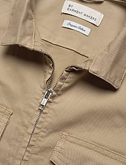 By Garment Makers - Novo - podstawowe koszulki - khaki - 3