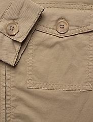 By Garment Makers - Novo - podstawowe koszulki - khaki - 4