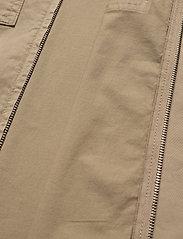 By Garment Makers - Novo - podstawowe koszulki - khaki - 5