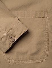 By Garment Makers - The Organic Workwear Jacket - vêtements - khaki - 4
