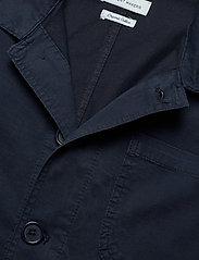 By Garment Makers - The Organic Workwear Jacket - odzież - navy blazer - 3