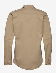 By Garment Makers - Novo - podstawowe koszulki - khaki - 2