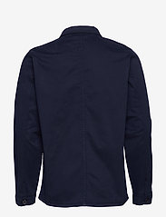 By Garment Makers - The Organic Workwear Jacket - podstawowe koszulki - navy blazer - 2