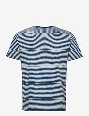 By Garment Makers - The Organic Multistriped Tee - t-shirts à manches courtes - 7002 color3 - 2
