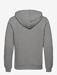 By Garment Makers - The Organic Hoodie - sweats à capuche - light grey - 2