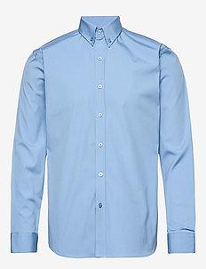 The Organic Shirt - basic shirts - allure