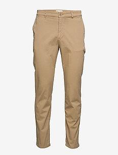 The Organic Chino Pants - chinos - khaki