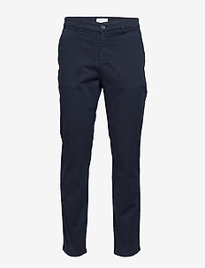 The Organic Chino Pants - chinos - navy blazer