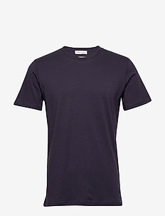 The Tee - perus t-paidat - navy