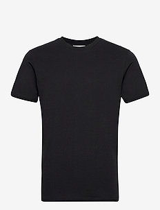 The Organic Tee - t-shirts - jet black