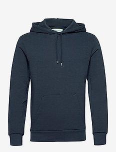 Jones - basic-sweatshirts - navy blazer