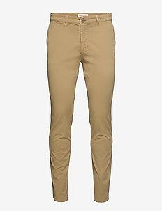 The Organic Chino Pants - casual - khaki