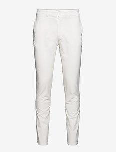 The Organic Chino Pants - casual - marshmallow