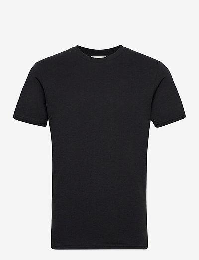The Organic Tee - t-shirts basiques - jet black