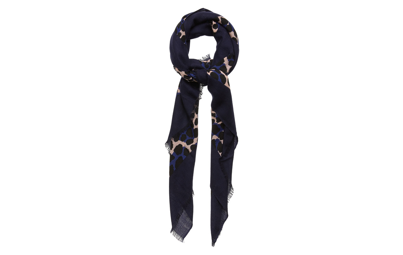 By Malene Birger LOELLA - NAVAL BLUE