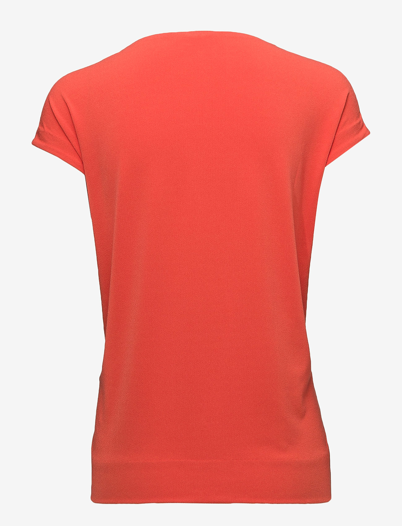 By Malene Birger - MANAS - t-shirts - poinciana - 1