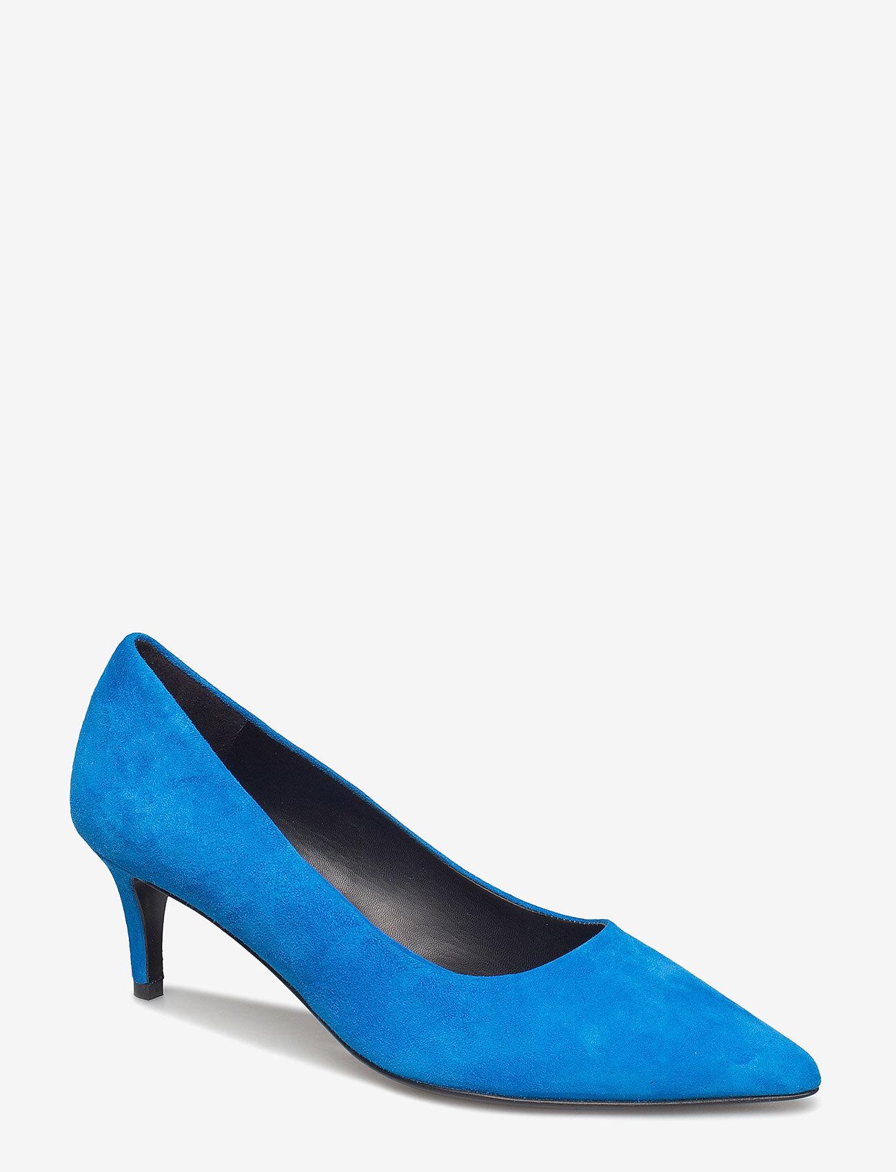 By Malene Birger - LAXIMINI - klassiska pumps - casual blue - 0