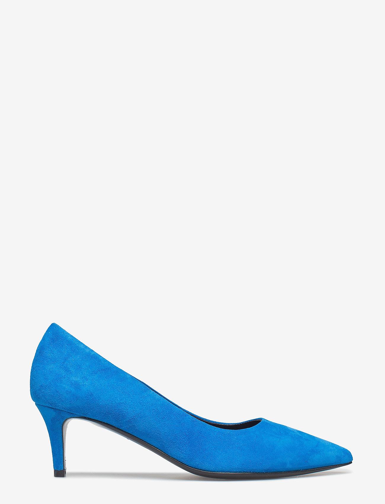 By Malene Birger - LAXIMINI - klassiska pumps - casual blue - 1