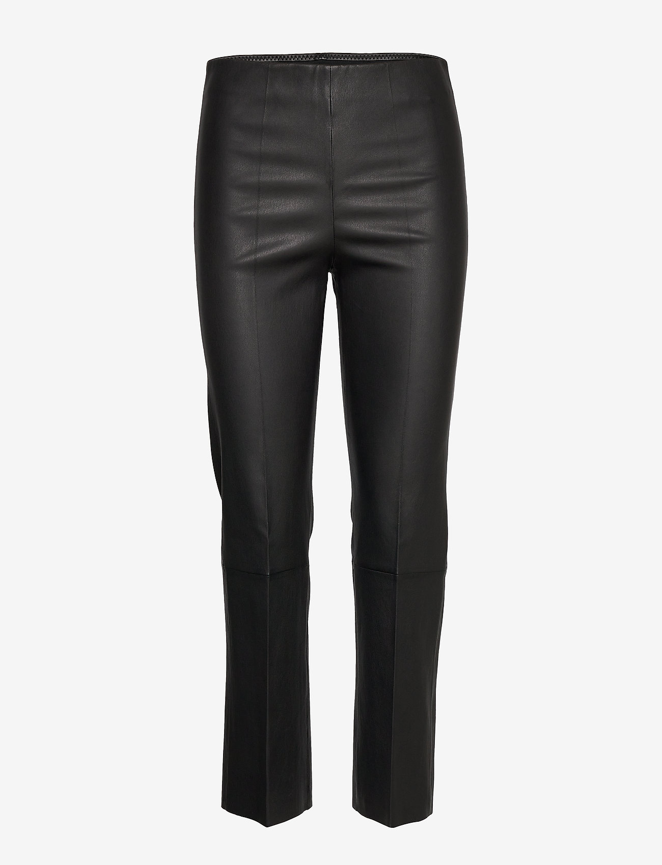 By Malene Birger - FLORENTINA - nahka - black - 0