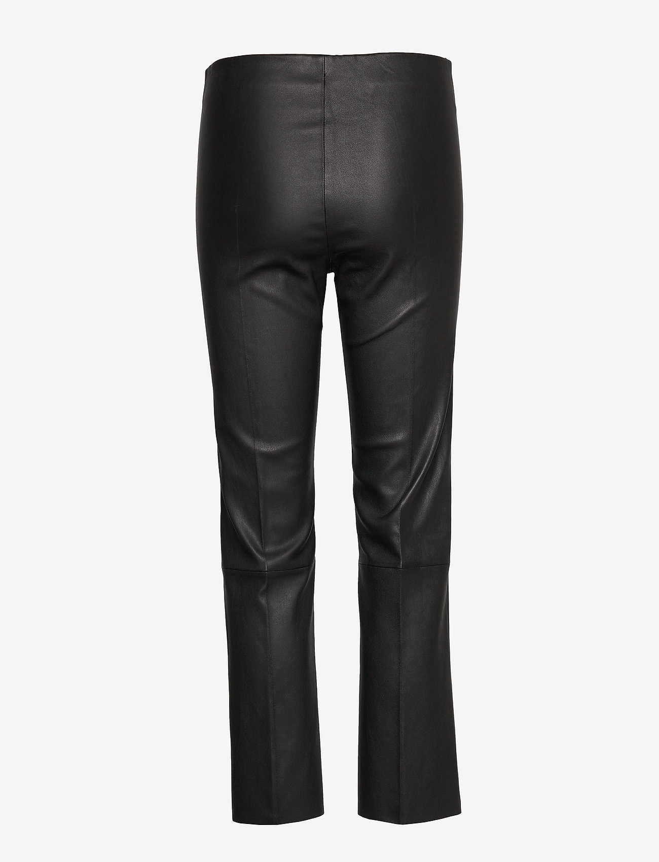 By Malene Birger - FLORENTINA - nahka - black - 1