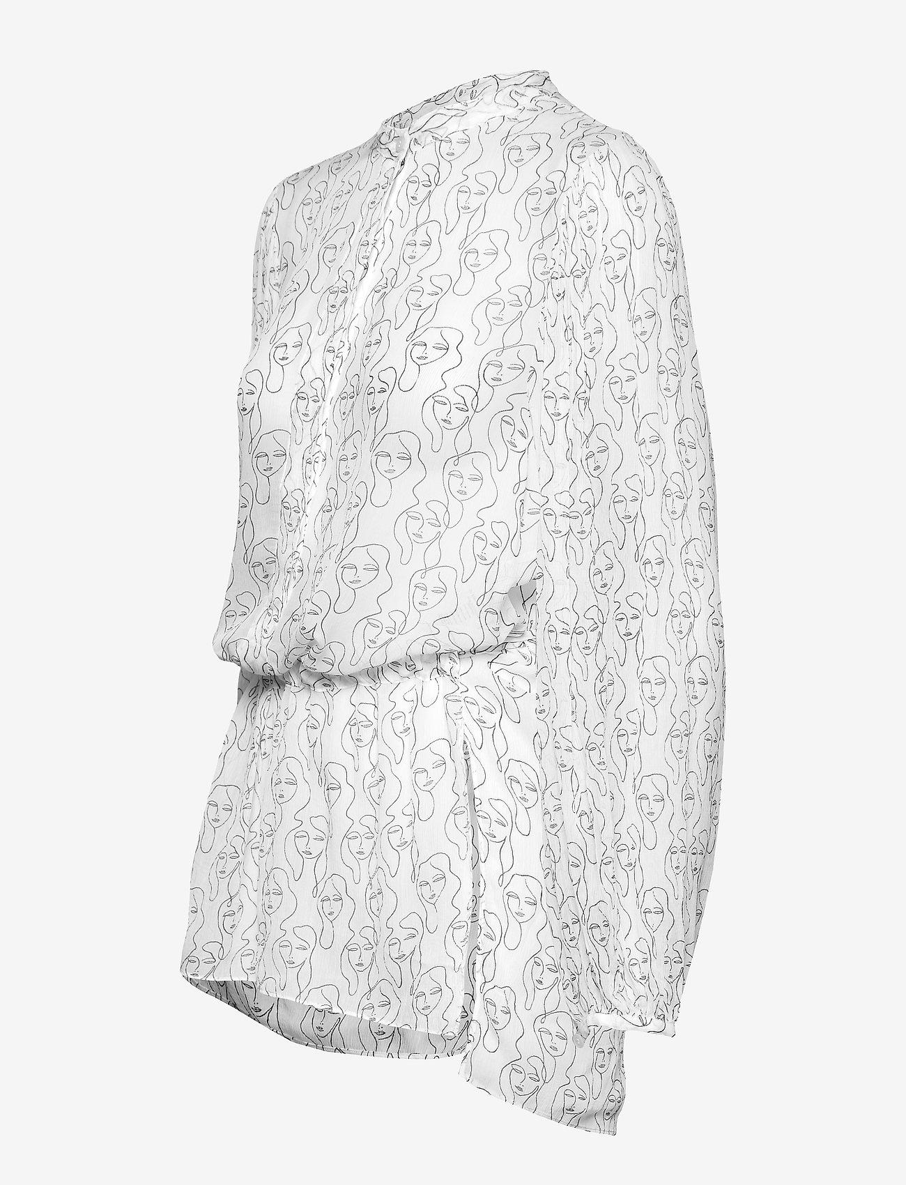 Blo1022s91 (Soft White) (1299.50 kr) - By Malene Birger